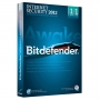 Bitdefender Internet Security 2012 1 an/1 poste