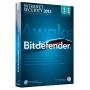 Bitdefender Internet Security 2012 1 an/1 poste