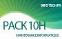 Pack 10H