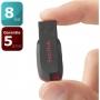 SanDisk Cruzer Blade 8 Go Clé USB